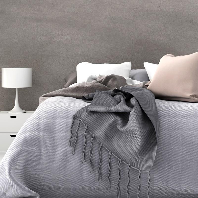 kapy duze na lozko z poduszkami na wymiar
