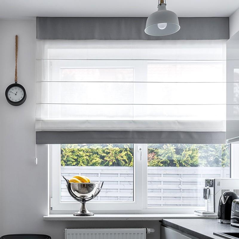 rolety plisowane najlepszej jakosci zaluzje okienne do kuchni i domu